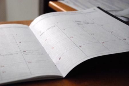 トップ女性営業マンが長年愛する業績を上げる手帳はこれ!フランクリン手帳の実用を大公開!