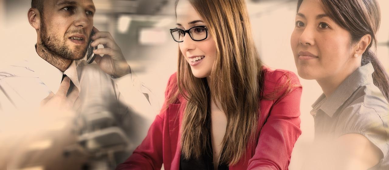契約が欲しければ、アホになれ!売れてる女性営業マンの秘密を大公開!