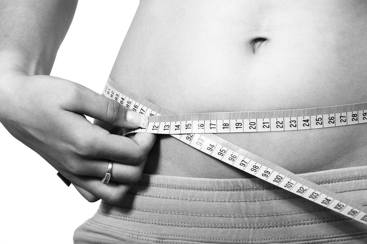 売るオンナのダイエット法は毎日の運動や食事制限ではない!