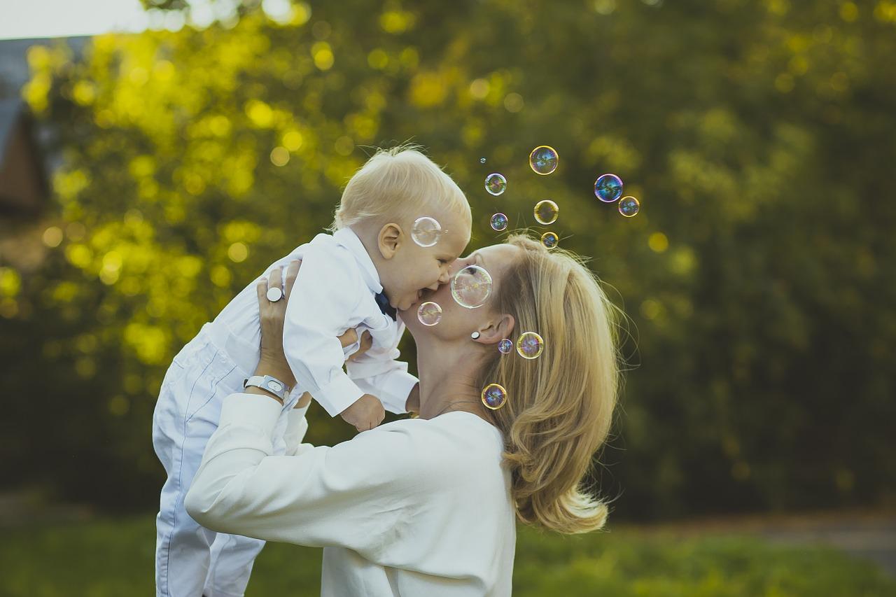 シングルマザーの私が「保険営業」の仕事を選んだ3つのメリット